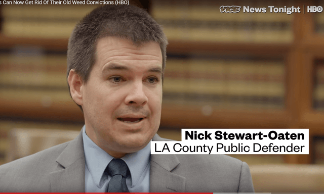 County of Los Angeles - Law Office of the Public Defender